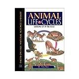 Animal Life Cycles, Tony Hare, 081604595X