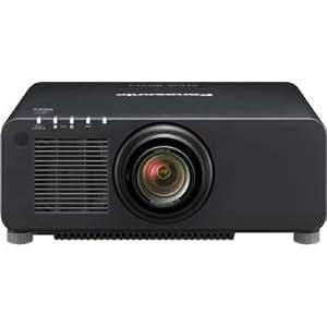 Amazon.com: Panasonic PT-RZ970BU PT-RZ970BU DLP Projector ...