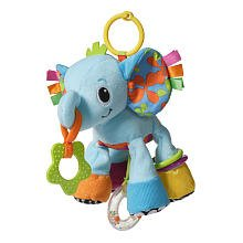 Infantino Peanut the Elephant Activity Pal
