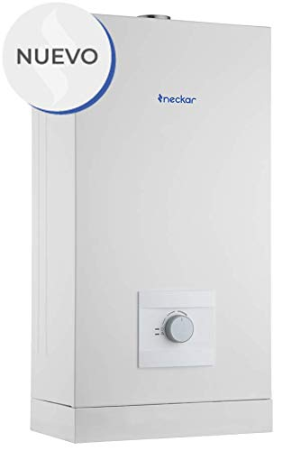 Neckar Calentador Set W10AME23 Nat (ESTANCO)