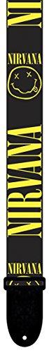 Perris Leathers LPCP-8061 Nirvana Guitar Straps