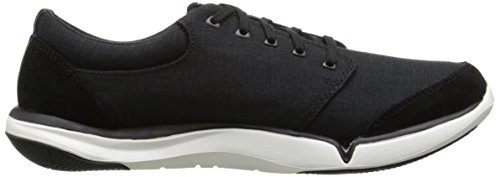 Sneaker Teva Wander Black up Women's Canvas W Lace w77qPAxY