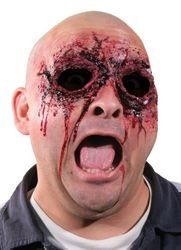 Woochie Classic Latex Appliances - Professional Quality Halloween Costume Makeup - See No Evil -