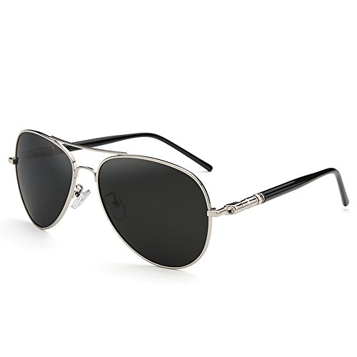 hombres conducción de polarizadas sol de de C de viaje Gafas ZHIRONG Color aire de sol sol los de al Gafas aire gafas libre sol Gafas de A libre al qxt8wE5X