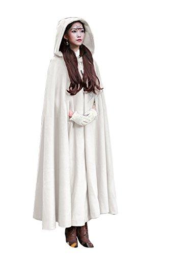 Winter Cloak - 3