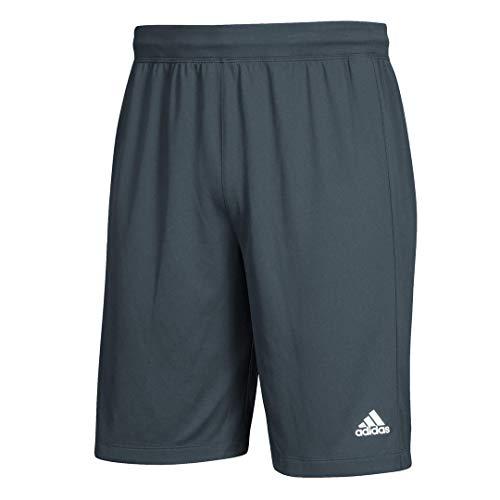 adidas Clima Tech Short, Onix/White, Small