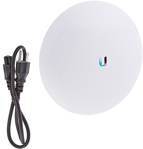 Ubiquiti NanoBeam ac 19, High-Performance airMAX Bridge 19dBi ( NBE-5AC-19-US)
