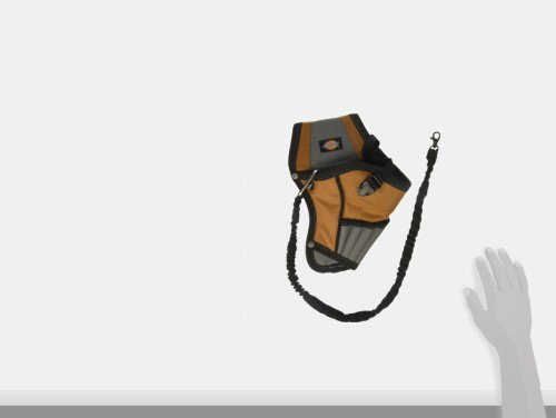 Dickies Work Gear 57097 5-Pocket Drill Holster with Safety Tether by Dickies Work Gear (Image #6)