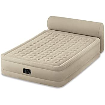 Amazon Com Serta Perfect Sleeper Queen Air Bed With