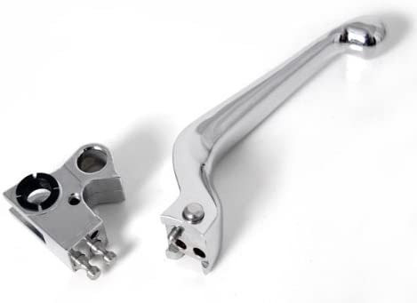 Outlaw Racing OR2279 OEM Style Clutch Lever Polished