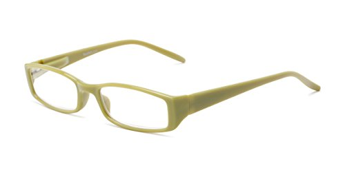 The Sophie +1.75 Green Reading Glasses -