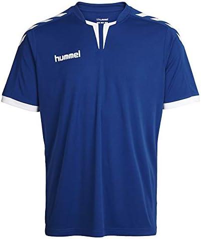 hummel Joven Camiseta Core SS Poly Jersey: Amazon.es: Deportes y ...