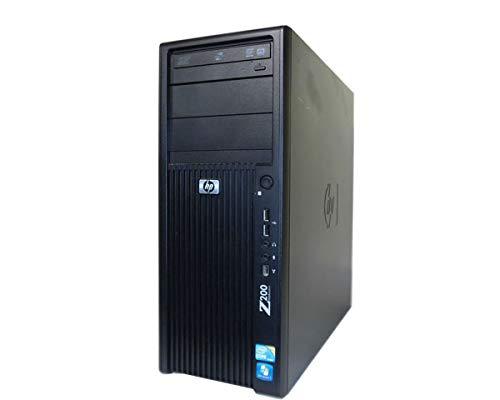 激安特価  中古ワークステーション HP タワー型 Windows7 64bit Pro 64bit HP Workstation Z200 VA206AV i5-670 Core i5-670 3.46GHz/8GB/500GB/FX1800 (NO-12626) B07L69V52Y, COCOMART:00bcc783 --- arbimovel.dominiotemporario.com