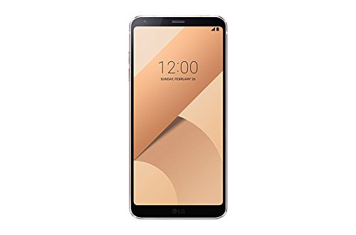 - LG G6 H870DS 64GB Gold, 5.7
