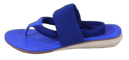 königsblau königsblau Blu Donna Infradito Eronya Blu Infradito Eronya Donna Znqa8PnE1