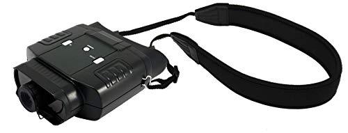 X-Vision Pro Digital Night Vision Binoculars, see 200 ft at night