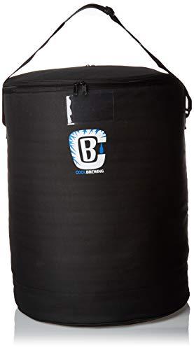 Home Brewing Fermentation Cooler - Beer Brewing Temperature Control, Keg Cooler, Fermentation Brewing Bag. The Original - Cool Brewing Fermentation Cooler.