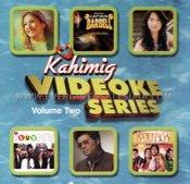Price comparison product image Kahimig Videoke Series Vol.2