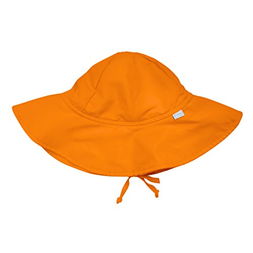 f80b4d1d143 Galleon - I Play. Baby Brim Sun Protection Hat