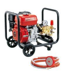 ホンダ エンジン式高圧洗浄機 WS1513