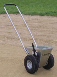 White Line Equipment Dasher Pro White Line Marker by White Line Equipment