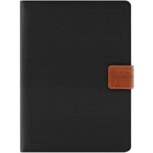 "Aluratek Carrying Case  for 10"" Tablet, iPad, iPad Air - Bla"