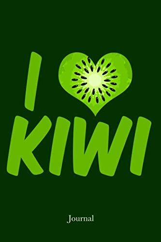 I Love Kiwi Journal ()