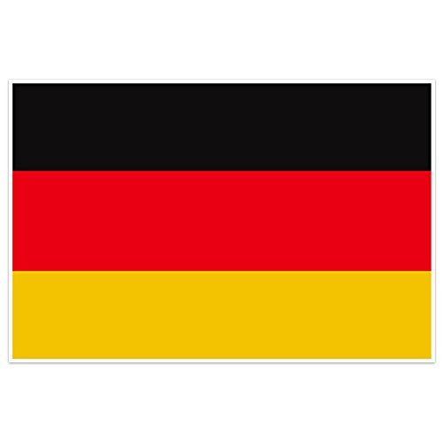 Germany Country Flag Wall Art - To Germany Usps Shipping
