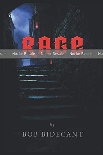 Proof Rage Bidecant Bob Amazon Com Books