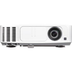 NEC 4000 Lumens 1920 x 1080 Fulll HD 2000:1 Entry Level Prof
