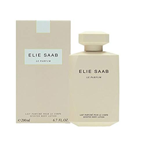 Elie Saab Le Parfum for Women Scented Body Lotion 6.7 Ounce