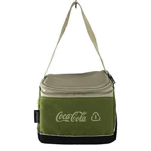 Coca Cola Recycle Lunch Bag (Coca Cola Recycle)