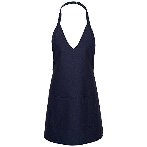 Fame Fabrics 18311 F23 V-NECK TUXEDO (V-neck Tuxedo Apron)