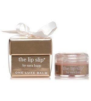 Sara Happ The Slip lèvres