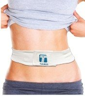 Tuubezz G-Tube Storage Belt(Size=Medium)