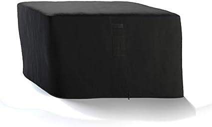 Hbcollection Premium Copri Telo Di Copertura Per Set Soggiorno Giardino Sedie E Tavolo Quadrato 117cm Amazon It Casa E Cucina