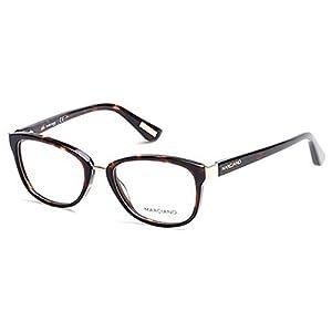 Eyeglasses Guess By Marciano GM 286 GM 0286 052 dark havana