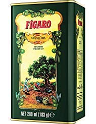 Figaro Olive Oil 200ml (Pack of 2)
