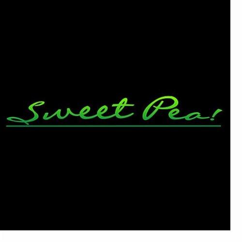 Sweet Pea (Sweetpea Mp3)