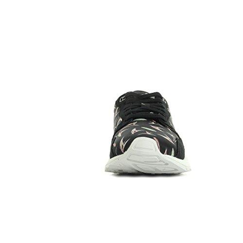 Le Coq Sportif Lcs R900 W Bird Of Paradise - Zapatillas Mujer Negro - negro