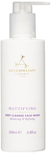 Aromatherapy Associates Mattifying Deep Cleanse Face Wash, 6.8 Fl Oz ()