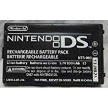 Nintendo DS Rechargeable Battery Bulk Pack