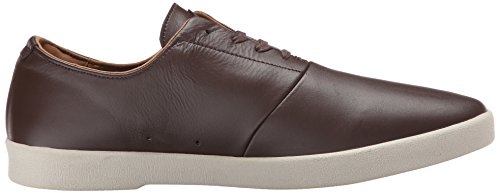 ZAPATOS HUF GILLETTE BROWN