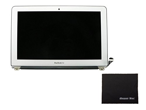 Assembly 661 7468 Replacement cleaning iRepairMac