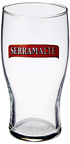Serramalte Cerveja Ambev 8600553 Transparente