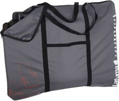 Lafuma carry bag for rsx recliner and siesta anthracite - Chaise longue lafuma ...