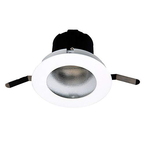 お買い得モデル WAC Lighting Lighting R2ARWT-A927-WT Aether WAC 2インチ B07HGVQ6K5 丸型ウォールウォッシュライト エンジントリム & LED ホワイト B07HGVQ6K5, LipCrown:01184820 --- itourtk.ru