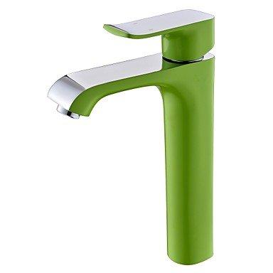GDS Wasserhahn,Zeitgenössische Kunst in der Regel aus Messing Waschbecken Wasserhahn