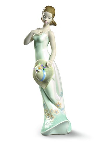 Lladro Spring Days #9213 Limited Edition ()