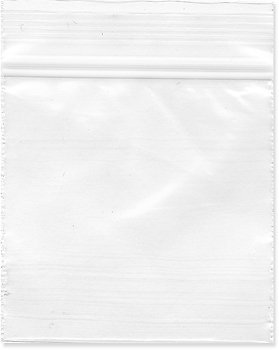 Plymor 2'' x 2'', 2 Mil (Case of 1000) Zipper Reclosable Plastic Bags by Plymor